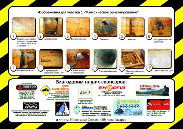Соревнования в Одессе